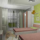 Мебель для подростков немецкой фирмы NOLTE