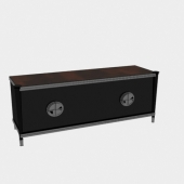 Chest Of Drawers By Francesco Molon