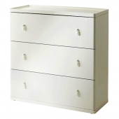 vinstra chest of drawers