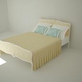 Кровать Laura Ashley