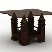 """""""profi"""" coffee table"""