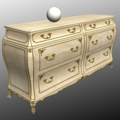 Chest Of Drawers Cappellini_WAGNER