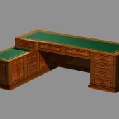 рабочий стол MOBLE_ART