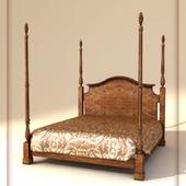 Кровать Theodorealexander