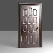 frame door door