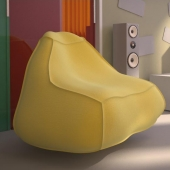 "Children's armchair ""pear"""