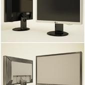 monitor LG-226WTQ