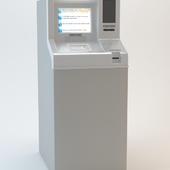 Ночной сейф (депозитный модуль) SafeCash R4