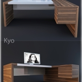 """Table Office """"Kyo"""""""