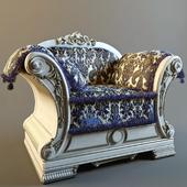Кресло MOBLESA