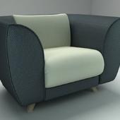 Bon Ton A armchair