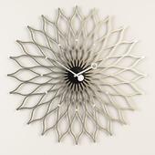 Часы Sunflower Clock