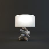 Настольная лампа bluenatre