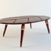 coffee table Zulut