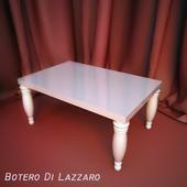 table Botero Di Lazzaro