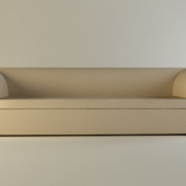 Sofa Armani Beethoven