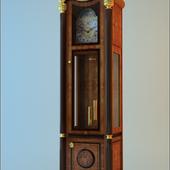 Часы напольные | Bacci Stile