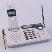 Wireless Panasonic