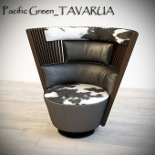 Pacific Green / TAVARUA