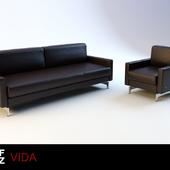 ROLF BENZ / VIDA