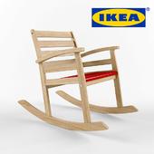 IKEA / Rofylld rocking chair