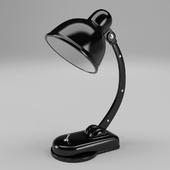 Lamp of Soviet times