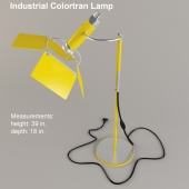 Industrial Lamp Colortran