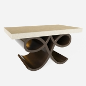 Andrew Martin / Elena Occasional Table