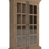 Old casement cabinet 8810-0003