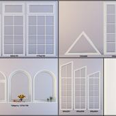 Plastic Windows 2