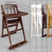 Boori Country's Highchair