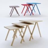 Cappellini / Hiip Table