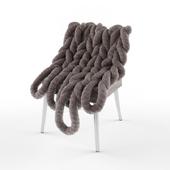 British Wool Chair