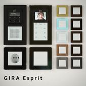 Gira / Esprit