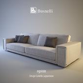 Busnelli / Egoiste