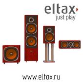 Acoustics eltax