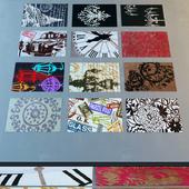 The Rug Market Ecconox rugs set 2