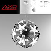 AXO LIGHT SP BLUM 19