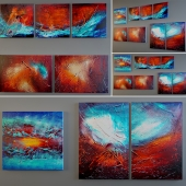 Triptych Graphics