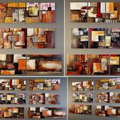 "Triptychs ""Graphics"""