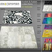 Сборник ковров Brink & Campman