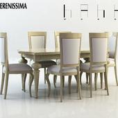Размер стола - 180х90х77h