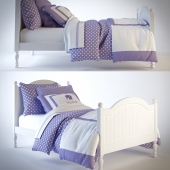 Catalina Bed & Trundle