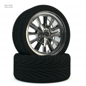 Shelby wheels