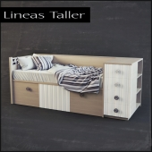 Lineas Taller - Natural Chic