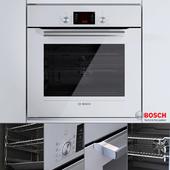 BOSCH HBG 43 T 420