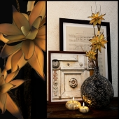 Pottery Barn Decorative Set