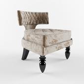 PROFI Monroe Armchair