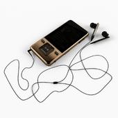 Sony Walkman NWZ-A728