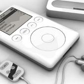 iPod Player
